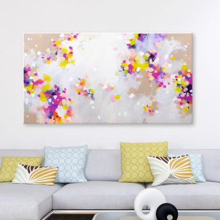 large art on canvas